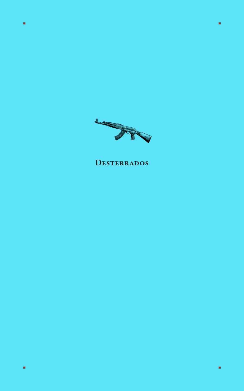 Desterrados